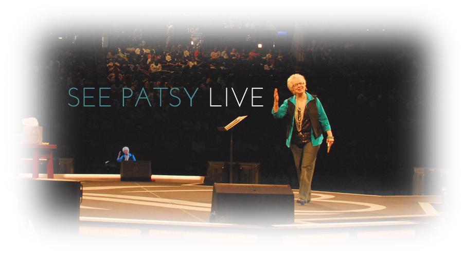 patsy_live