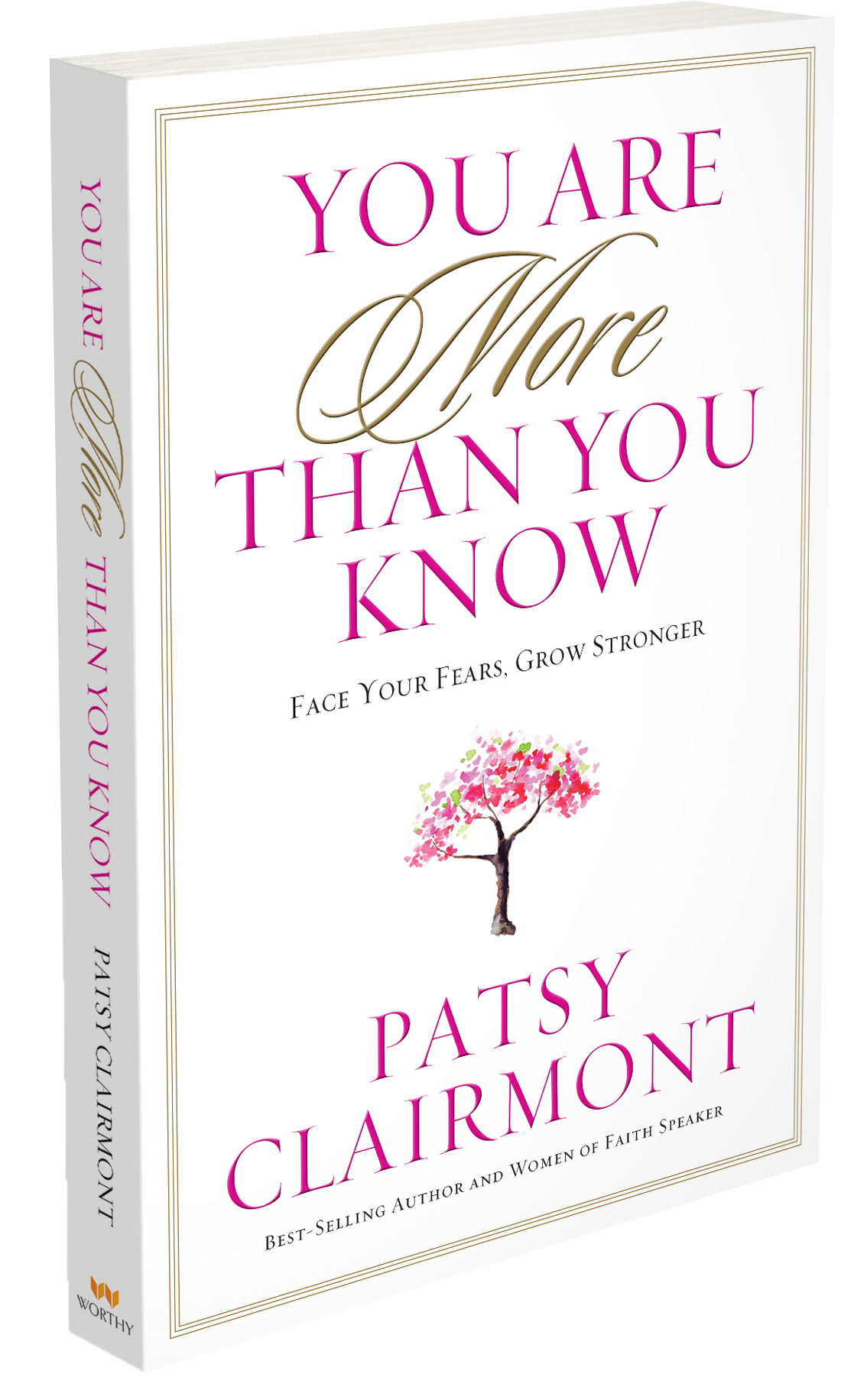 You are More than You Know - Patsy Clairmont