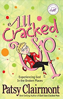 All Cracked Up Patsy Clairmont