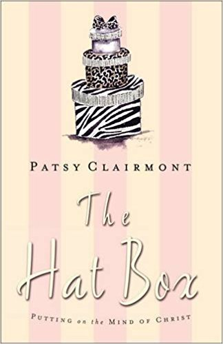 The Hat Box - Patsy Clairmont