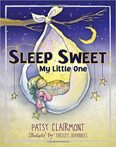 Sleep Sweet-Board book