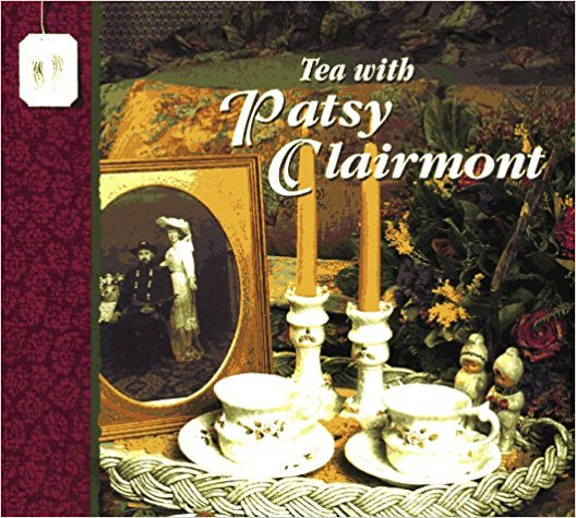 Tea with Patsy - Patsy Clairmont