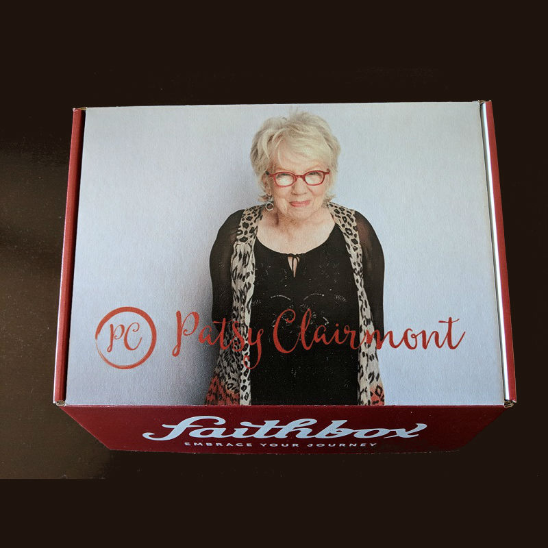 the patsy box